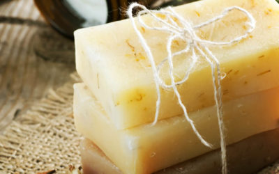 Soap-making the Easy Way